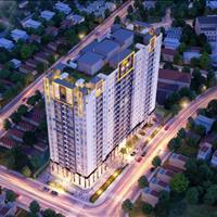 Bán căn hộ chung cư quận Long Biên số 19/298 Ngọc Lâm