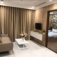 Cho thuê căn hộ Vinhomes Central Park, 1 phòng ngủ, 17 triệu, đầy đủ nội thất tại Bình Thạnh