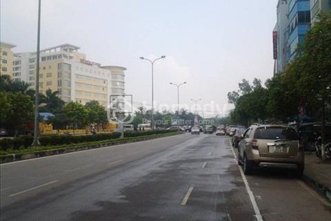 Cần bán đất mặt đường Lê Đức Thọ, 230m, 62 tỷ
