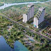Bán căn hộ LuxGarden tầng 6 view hồ Nguyễn Văn Quỳ phường Phú Thuận