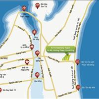 Bán căn hộ chung cư tại dự án Harmony Tower, Sơn Trà, Đà Nẵng diện tích 75m2 giá 2.2 tỷ