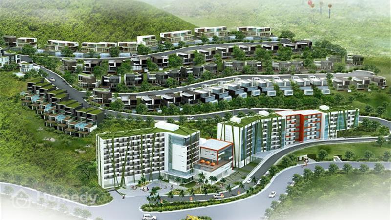 Dự án Ocean Front Villas Khánh Hòa - ảnh giới thiệu