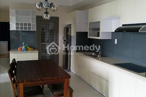 Cho thuê căn hộ Hưng Phúc Happy Residence, Phú Mỹ Hưng Quận 7, 3 phòng ngủ, 2 WC