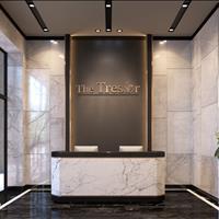 Bán căn hộ The Tresor - giá 4 tỷ - 65m2 căn số 15 - view sông