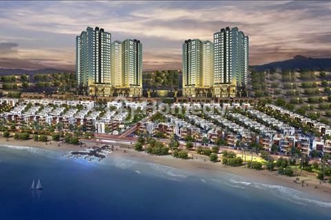 Homeland Sunrise City dự án cuối cùng tại Đà Nẵng ven sông Cổ Cò, cạnh Cocobay, nhanh tay đặt chỗ