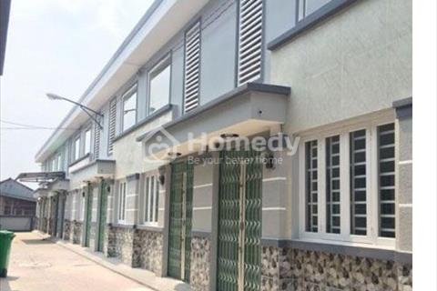 Định cư cần bán dãy nhà 8 căn hẻm xe hơi 590 triệu/căn, 283 Huỳnh Tấn Phát, Tân Thuận Đông, Quận 7
