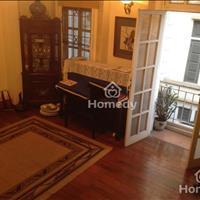 Cho thuê nhà phố Phan Bội Châu, 60m2 x 2 tầng, nhà mới ngõ đẹp phù hợp làm spa