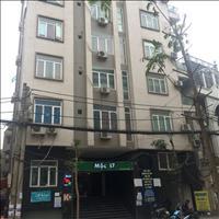Chính chủ cho thuê chung cư mini đường Xuân Thủy, Cầu Giấy, Hà Nội