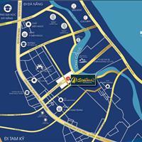 Cần bán gấp đất Sentosa Riverside 2 có trục đường 33m