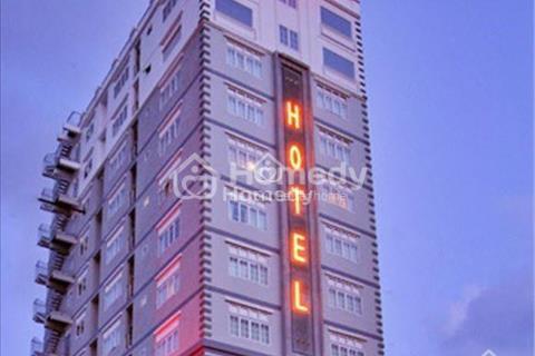 Bán khách sạn lô đôi cao cấp ven biển Nguyễn Tất Thành