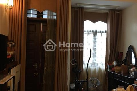Nhà mặt ngõ, hiếm phố Thái Hà55m2, 5 tầng, 11,5 tỷ, ô tô vào nhà