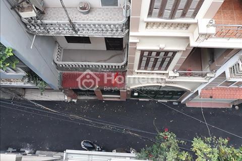 Nhà phố Quang Trung, Hà Đông, 4 tầng, 75m2, mặt tiền 5m, giá 8,5 tỷ