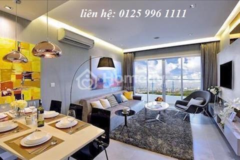 Bán căn hộ chung cư cao cấp giá rẻ ngay tại Trần Duy Hưng