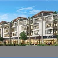 King Bay mở bán phân khu D, phân khu trung tâm thương mại đầu tư siêu lợi nhuận