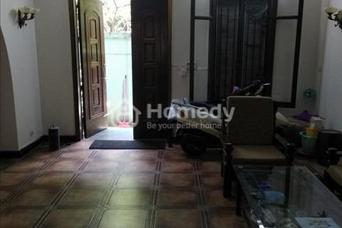 Cho thuê nhà liền kề lô 2A đường Trung Yên 11, quận Cầu Giấy, Hà Nội