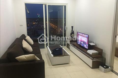 Cho thuê căn hộ chung cư Ecohome Phúc Lợi, đầy đủ đồ, 78m2