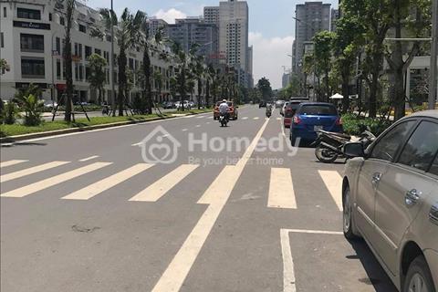 Bán biệt thự liền kề Vinhomes Botanica đường Hàm Nghi, diện tích 93m2,14.5 tỷ