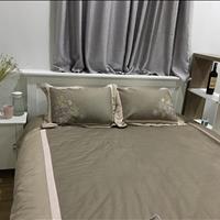 Cho thuê căn hộ chung cư 203 Nguyễn Trãi, Quận 1, 112m2, 3 phòng ngủ, ngay vị trí trung tâm