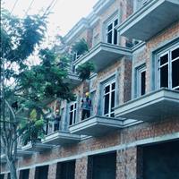 Duy nhất 3 căn nhà mặt tiền đường 25m, 3 tầng gần trung tâm thương mại thành phố Đà Nẵng