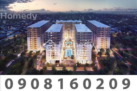 Giấc mơ nơi đô thị kiểu mẫu – Cityland Park Hills Apartment