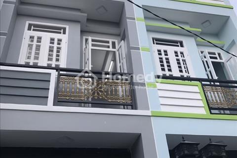 Bán nhà mới 108m2, 2 lầu, 3 phòng ngủ, hẻm 1041 Trần Xuân Soạn, phường Tân Hưng, Quận 7