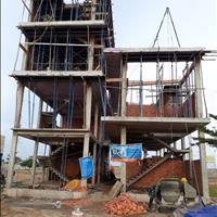 Bán gấp 2 lô đất khu dân cư sầm uất nhộn nhịp sổ hồng riêng,thích hợp xây trọ,xây xưởng