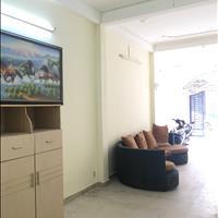 Cho thuê nhà đường lớn Phan Tây Hồ Quận Phú Nhuận