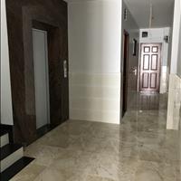 Cho thuê căn hộ dịch vụ đầy đủ nội thất, phòng đẹp, mới xây xong