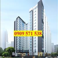 Bán căn 2PN Nguyên Hồng Plaza ngay vòng xoay Lê Quang Định, Phạm Văn Đồng giá rẻ chỉ 2,2 tỷ/căn