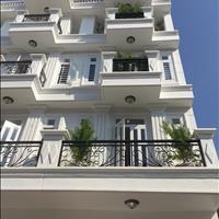 Mở bán 20 căn nhà đẹp 1 trệt 3 lầu, sân xe hơi 5m cách ngã tư Ga, Gò Vấp 500m, Thạnh Xuân - quận 12