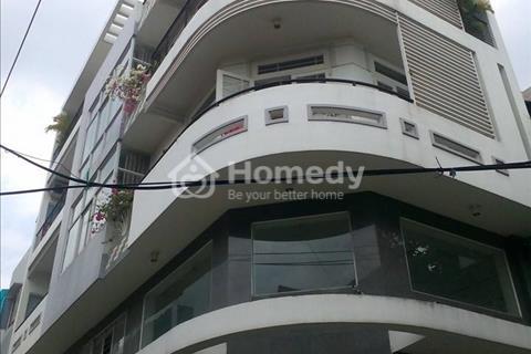 Bán nhà mặt tiềnTrịnh Văn Cấn, phường Cầu Ông Lãnh Quận 1