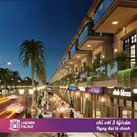 Shophouse Lakeside Infinity nhận đặt chỗ chỉ 100 triệu/căn, đón đầu cơ hội đầu tư siêu lợi nhuận