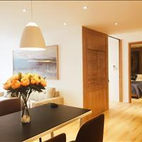 Cho thuê căn hộ cao cấp Novaland 1-2-3 phòng ngủ sát quận 1