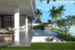 Phối cảnh biệt thự Ocean Front Villas