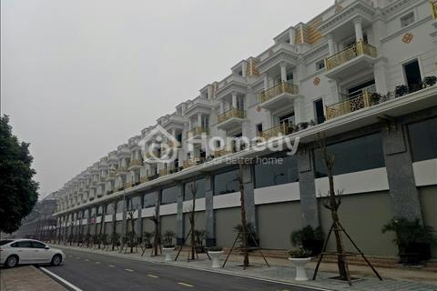 Chung cư khu Dương Nội, Aeon Mall Hà Đông giá hơn 1 tỷ