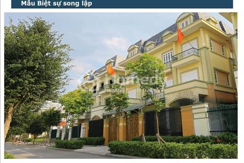 An Khang Villas - Dương Nội - giá chỉ từ 40 triệu/m2