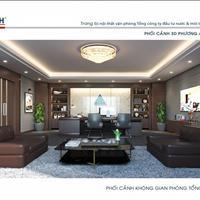 Bán mặt bằng sàn văn phòng dự án Viwaseen Tower Tố Hữu, giá 20,6 triệu/m2