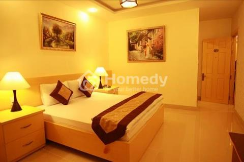 Bán khách sạn trung tâm Hải Châu, thành phố Đà Nẵng, thương lượng chính chủ