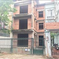 Cần bán gấp biệt thự khu đô thị Sài Đồng đối diện The Harmony, xây 3 tầng, vị trí đẹp