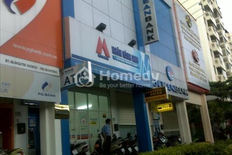 Bán nguyên 2 căn nhà mặt tiền đường Nguyễn Văn Linh, phường Tân Phong, quận 7