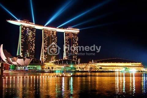 Risemount Apartment, khát vọng Marina Bay Sands giữa lòng Đà Nẵng