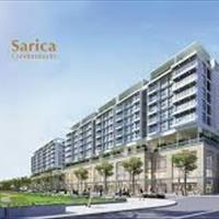 Bán căn hộ Sarica 3 phòng ngủ, 152m2, view rừng sinh thái vĩnh viễn 13 tỷ