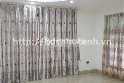 Cho thuê nhà liền kề chung cư Viện Bỏng Xa La Hà Đông 100m2 x 4 tầng