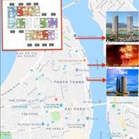 Risemount Apartment - khát vọng Marina Bay Sands trong lòng Đà Nẵng