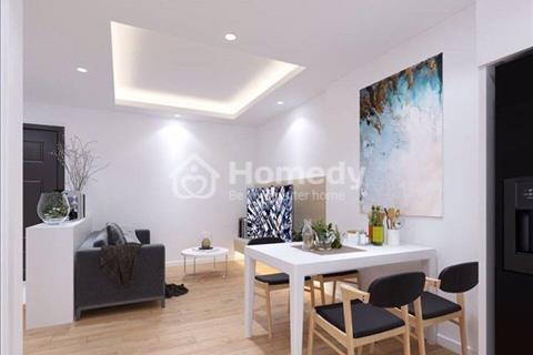 Cho thuê căn chung cư The Vesta, Phú Lãm, Hà Đông, liên hệ ngay