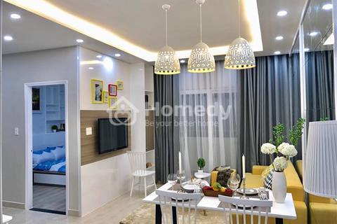 Bán và cho thuê căn hộ quận 8, chỉ 390 triệu nhận nhà ngay, giá rẻ nhất khu vực, CK lên đến 500k/m2