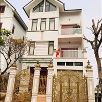 Bán gấp biệt thự An Khang vị trí đẹp suất đầu tư nên có giá cũ, rẻ hơn so với thị trường