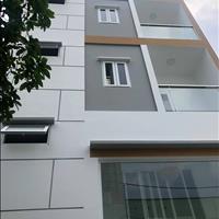 Chính chủ bán nhà hẻm 5m, Quang Trung, phường 11, Gò Vấp vị trí cực đẹp