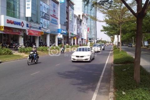 Bán căn Shophouse Grand View gần đường Nguyễn Văn Linh, quận 7, 105m2 trệt giá 12 tỷ