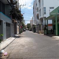 Bán nhà Lê Hồng Phong, quận 10, hẻm xe hơi, 6,5 tỷ